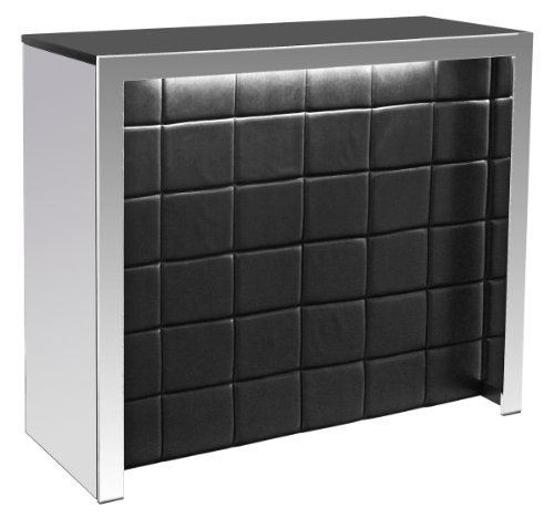 Stickbase Ltd Hollywood Home Bar Unit (black)