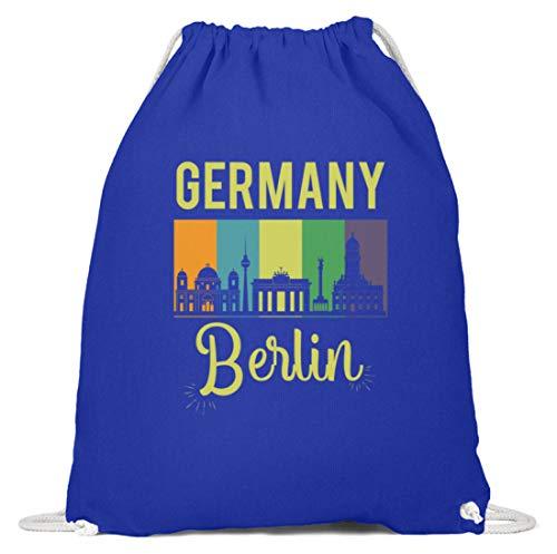 Schuhboutique Doris Finke Ug Haftungsbeschrankt Deutschland Brandenbuerger Tor Berlin Sk Baumwoll Gymsac 37cm 46cm Royales Blau