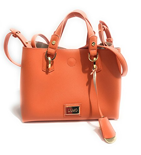LIU JO A18151 E0502 Handtasche Damen V9102 PARROT/SOIA