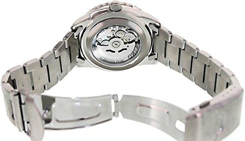 Seiko Herren-Armbanduhr - 4