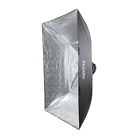 Phottix Luna Boîte à lumière pliable pour Adaptateur Bowens/Phottix Indra500