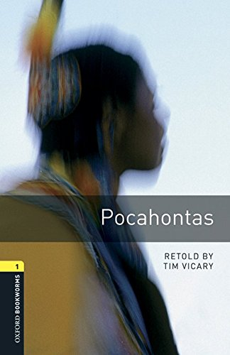 Descargar OXFORD BOOKWORMS LIBRARY: LEVEL 1:: POCAHONTAS AUDIO PACK