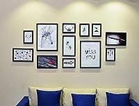 Description du produit:Le cadre photo ici ajoutera de l'élégance à votre maison, salon, chambre à coucher et bureau.Cadre photo multifonction:1. L'exécution exquise et la conception simple se complètent. Vous pouvez le prendre en charge comme vous le...
