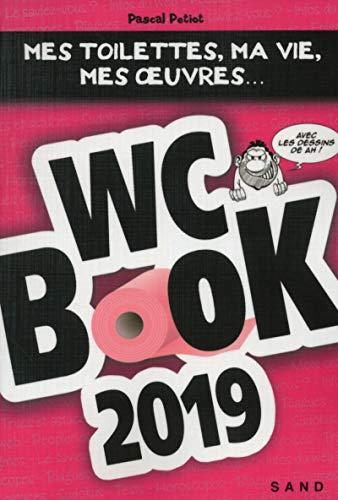 WC BOOK 2019 par Pascal Petiot