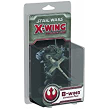 Star Wars X-wing: B-wing Expansion Pack