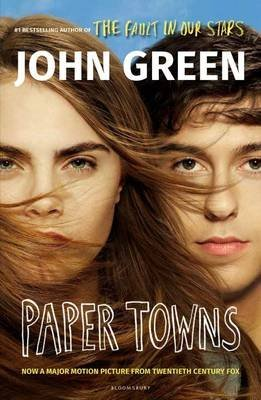 [(Paper Towns)] [By (author) John Green] published on (May, 2015)