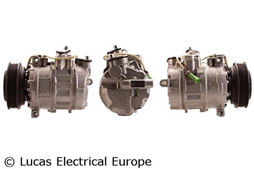 Preisvergleich Produktbild Lucas Lucaselec ACP234 Klimaanlagen