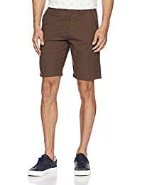Arrow Sports Men's Regular Fit Cotton Shorts