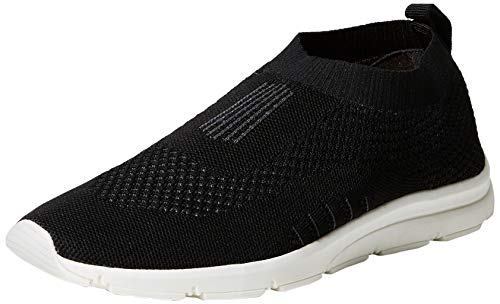 a24b4e17c6 Amazon Offers - Bourge Men s Vega-1 Black Running Shoes-8 UK India (42 EU).