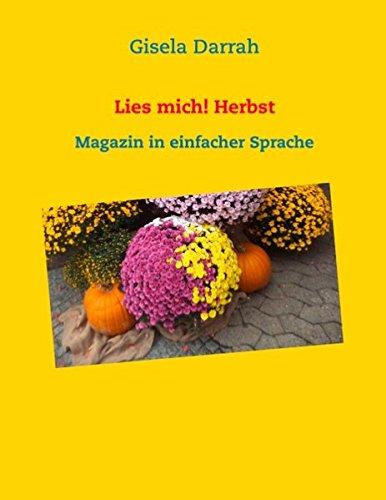Lies mich! Herbst por Gisela Darrah
