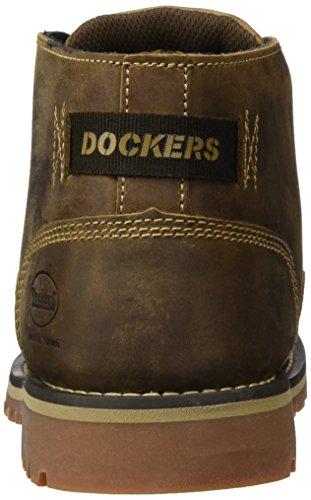 Dockers by Gerli 39WI002-401460, Bottes Classiques homme Beige (Desert 460)