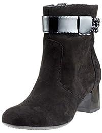 Suchergebnis auf für: ara Stiefeletten schwarz
