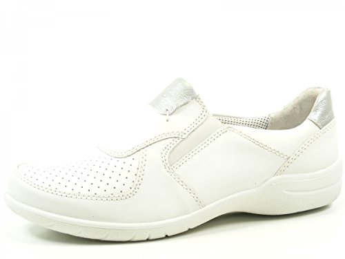 Josef Seibel 92439-MS782 Fabienne 39 Low-Top Sneaker donna Weiß