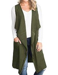 Cappotti Lungo Donna Amazon Donna Gilet Abbigliamento Giacche E it xtwtqHOU0Y