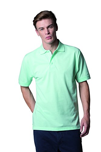 Kustom KitDamen Poloshirt Rosa - Magenta