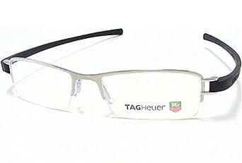 Tag Heuer 7203 Tagheuer Track 002 Blue Optical Eyeglasses