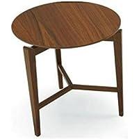 Tavolino Da Soggiorno Calligaris.Calligaris Tavolini Da Divano Tavoli E Tavolini Amazon It