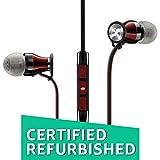 Best Sennheiser In Audios - (Certified REFURBISHED) Sennheiser Momentum M2 IEG in-Ear (Black) Review