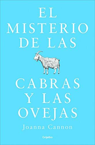 El misterio de las cabras y las ovejas (NOVELA DE INTRIGA)