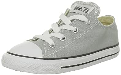 Converse All Star Ox Inf Grey 736567 S9