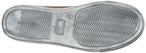 Andrea Conti - 0342719, Scarpe da ginnastica Donna Marrone (Braun (Cognac 062))