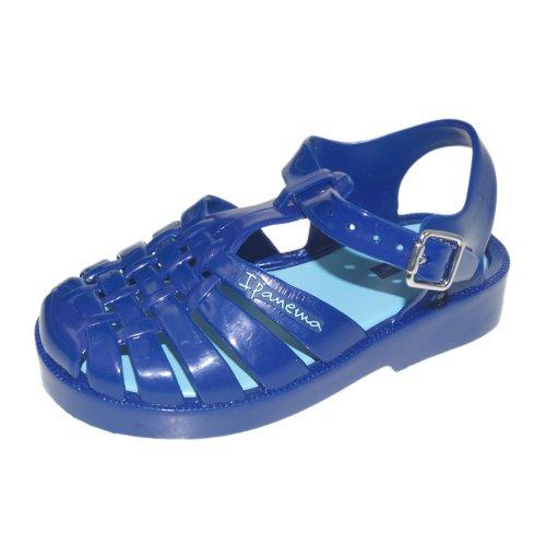 IPANEMA Kinderschuhe - ARANHA BABY - 81350 - blue, Größe:25-26