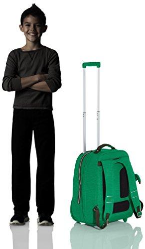 Kipling - CLAS SOOBIN L - Grand sac à dos - Mojito Green C - (Vert) Mojito Green C