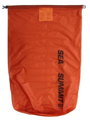 Sea to Summit Ultra-Sil Nano Dry Sack (20 Liter / Orange) by Sea to Summit