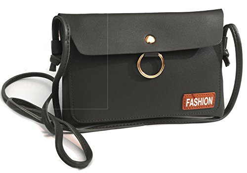 American Micro Leather Latest Fashionable Sling Bag | Hand Bag | Cross Body Bag For Ladies, Girls And Women - B07D1NQ32W