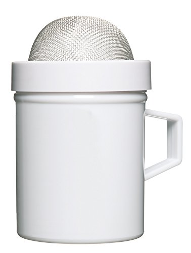 Kitchen Craft KCSIFDISP - Tamizador plastico 8.5cm...