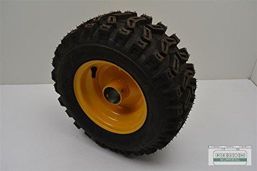 Antriebsrad Reifen Rad Felge 15x6.50-7 N.H.S passend Schneefräse 9-11 PS