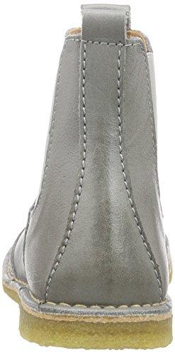 Bisgaard Boot, Bottes Chelsea courtes, doublure froide mixte enfant Gris - Gris (70)