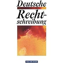 Suchergebnis Auf Amazonde Für 9783060606672 Deutsche Rechtschreibung