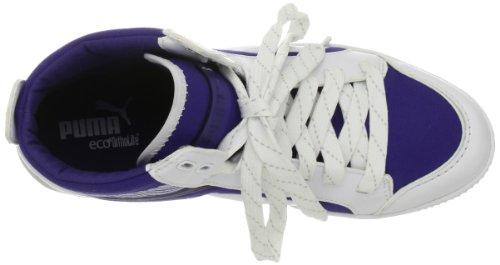 Puma Abbey StripesSneakers bleu marine des femmes Navy