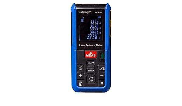 Makita Entfernungsmesser Ld060p : Laser entfernungsmesser discounter parkside