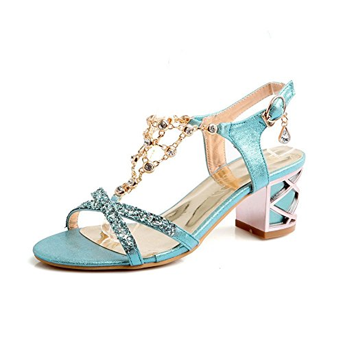 adee-filles-paillettes-open-toe-en-sandales-bleu-bleu-36