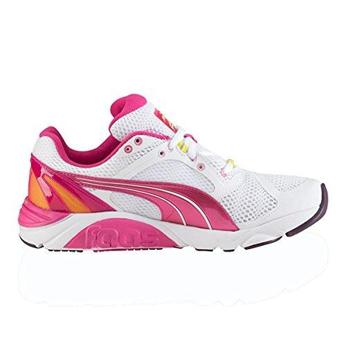 Puma Faas 600 S Women's Laufschuhe Weiß