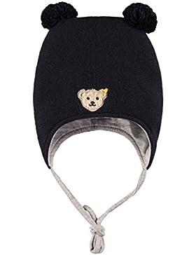 Steiff Baby - Mädchen Mütze Fleece