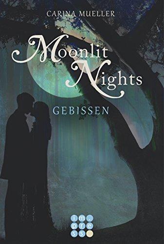 Gebissen (Moonlit Nights, Band 2)