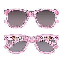 Idea Regalo - Frozen 2500000873 Occhiali da sole, Bambina, protezione UV 400