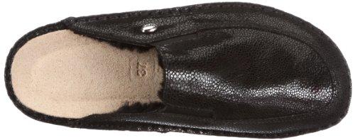 Hans Herrmann Collection Siena 022053, Chaussures femme noir / nero