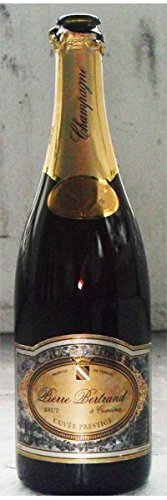 Champagne Cuvée Prestige Elisee Millésime 2005 Pierre Bertrand