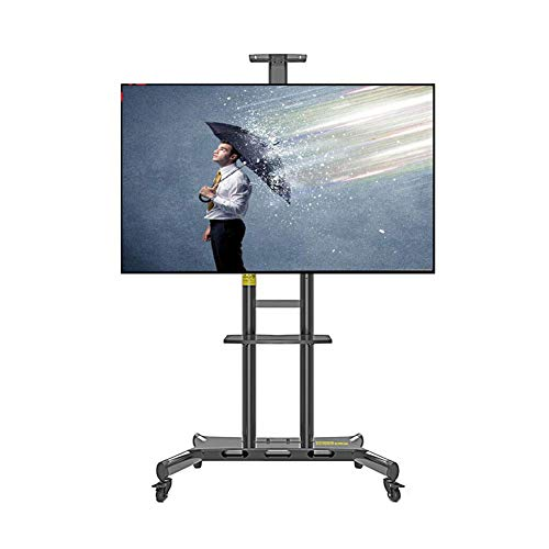 KBKG821 Business Universal TV Wagen Standplatz, für Flat Panel LED-LCD-Plasma-Bildschirm 50