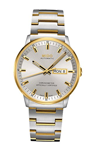 Montre Mixte Mido M0214312207100
