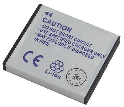 SONY FRANCE Accumulateur Li-ION 850 Mah 3.7 V pour Piles Accumulateurs