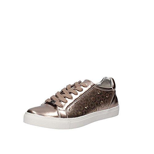 Zapatillas De Deporte Gattinoni Roma Pency0720wla422 Platinum Para Mujer