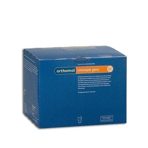 Orthomol Immun Pro Granulat, 30 Stück, 1er Pack  (1 x 510 g)