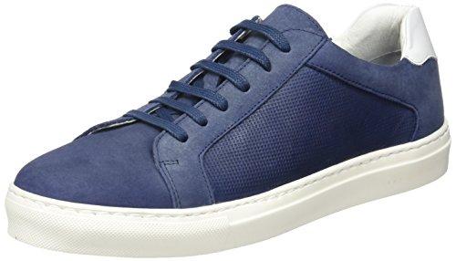IKKSIndigo Sneakers - Basse Uomo , blu (blu (indigo)), 42 EU