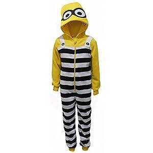 seleccione para mejor varios tipos de disfruta de un gran descuento ▷ Pijamas de Minions - Divertidos y originales diseños con ...