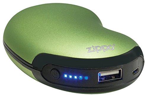 Zippo 2005835Heat Banco 6batería recargable calentador